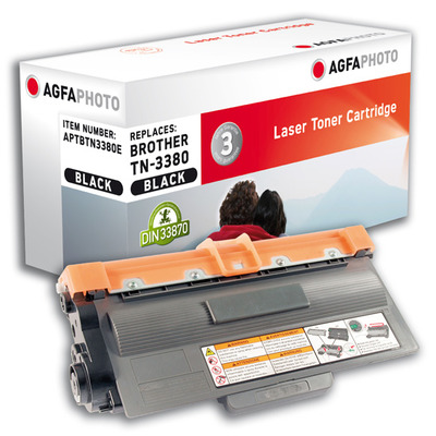 AgfaPhoto APTBTN3380E toners & laser cartridges