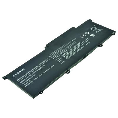 2-Power CBP3406A composants de notebook supplémentaires