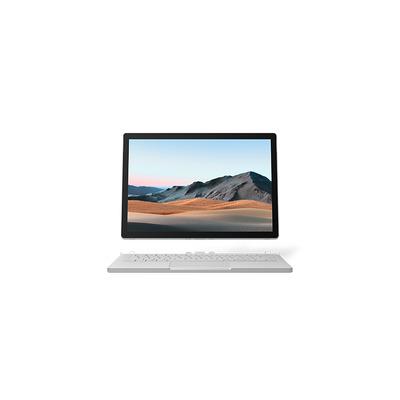 De werkplek van Microsoft Surface