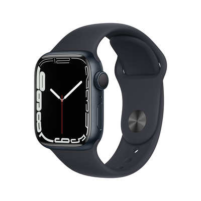 Apple Watch Series 7: Écran total.