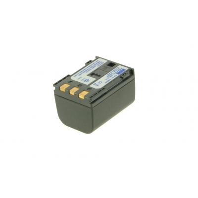 2-Power VBI9625A Batterijen voor camera's/camcorders