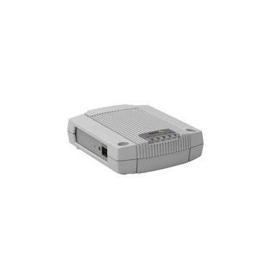 Axis 0321-021 Modules audio
