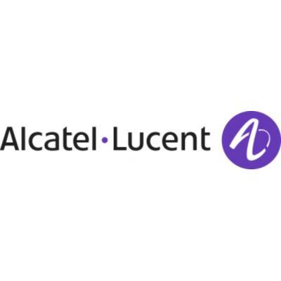 Alcatel-Lucent OV-NM-EX-50-U softwarelicenties & -uitbreidingen