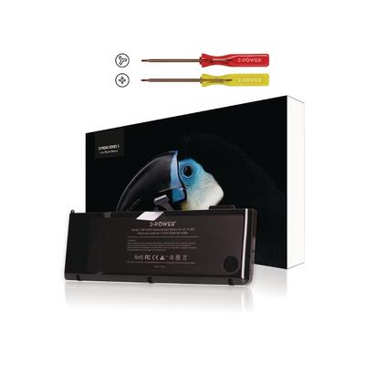 2-Power CBP3440A Notebook reserve-onderdelen