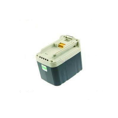 2-Power PTH0107A Batterijen/accu's en opladers voor elektrisch gereedschap