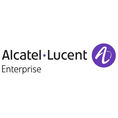 Alcatel-Lucent SW5N-4604PEFV Extensions de garantie et support