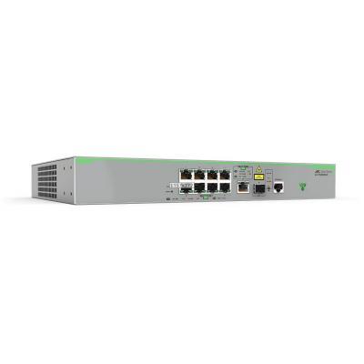 Allied Telesis AT-FS980M/9-30 switches réseaux