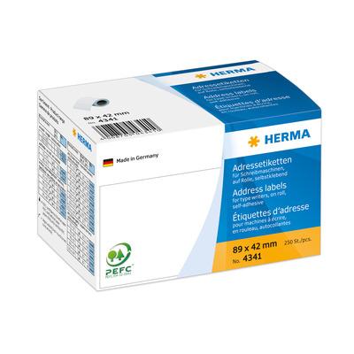 HERMA 4341 Adreslabels