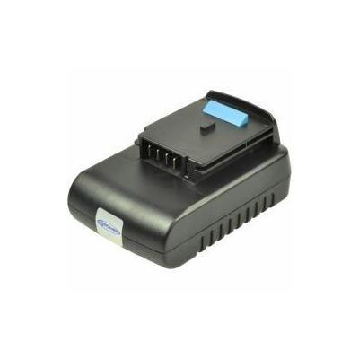 2-Power PTI0146A Batteries et chargeurs d'outils électroportatifs