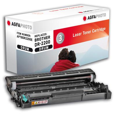 AgfaPhoto APTBDR2200E printer drums