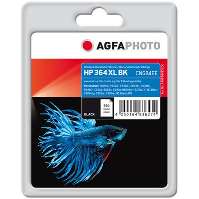 AgfaPhoto APHP364BXLDC Inktcartridges