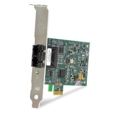 Allied Telesis AT-2711FX/SC-901 Cartes réseau