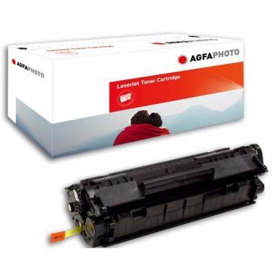 AgfaPhoto APTHP12AE toners & laser cartridges