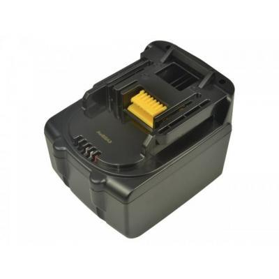 2-Power PTI0122B Batterijen/accu's en opladers voor elektrisch gereedschap