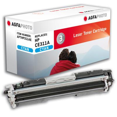 AgfaPhoto APTHP311AE toners & cartouches laser