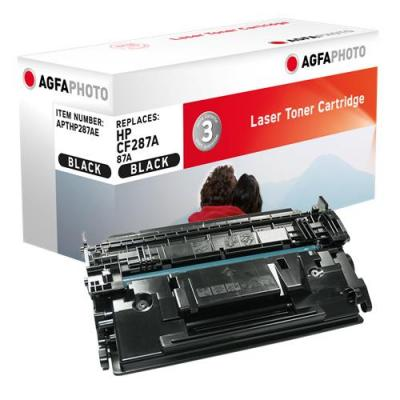 AgfaPhoto APTHP287AE toners & cartouches laser