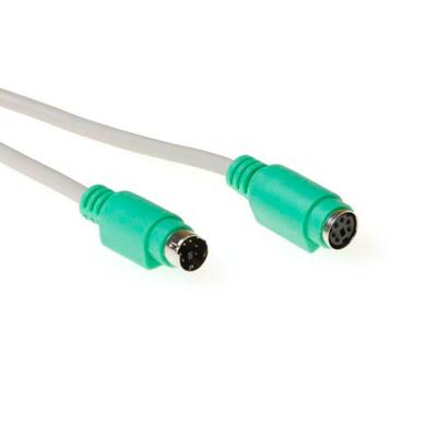 ACT AK4432 toetsenbord-video-muis (kvm) kabel