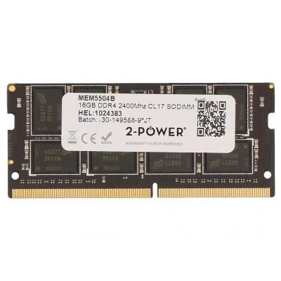 2-Power MEM5504B mémoire RAM