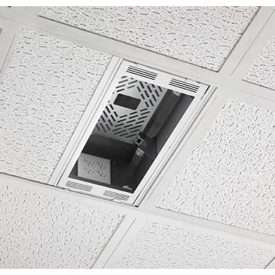 Chief CMS491 Systèmes de plafond suspendu