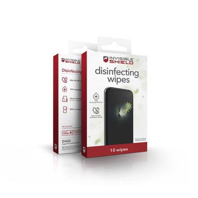 ZAGG 209805899 Desinfectiedoekjes