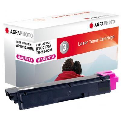 AgfaPhoto APTK5140ME toners & laser cartridges