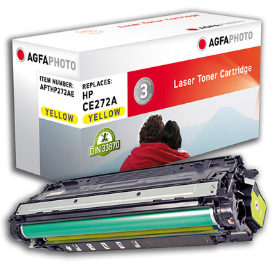AgfaPhoto APTHP272AE toners & cartouches laser