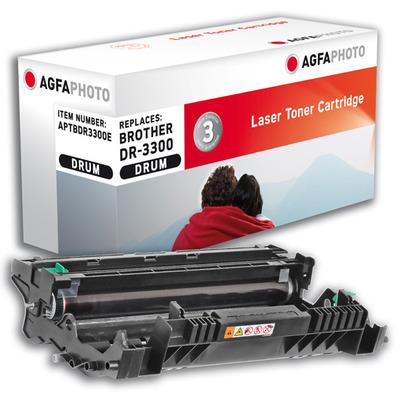 AgfaPhoto APTBDR3300E toners & cartouches laser