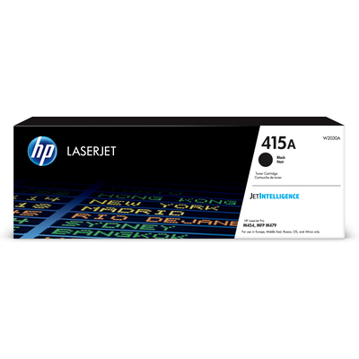 HP W2030A toners & cartouches laser