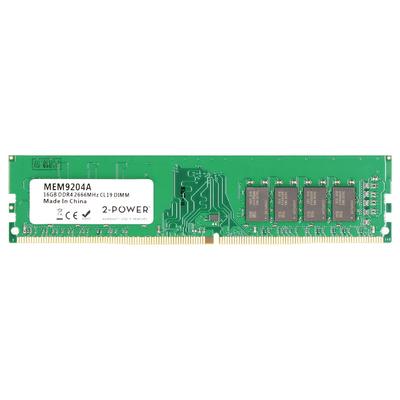2-Power MEM9204A mémoire RAM
