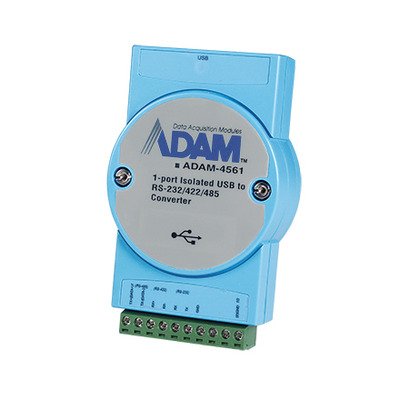 Advantech ADAM-4561-CE Convertisseurs série, répéteurs et isolateurs