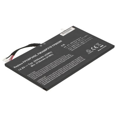 2-Power CBP3383A Notebook reserve-onderdelen
