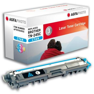 AgfaPhoto APTBTN245CE toners & cartouches laser