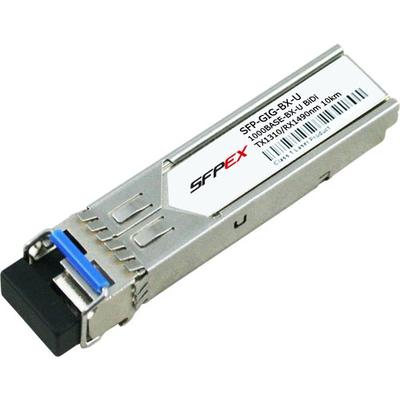 Alcatel-Lucent SFP-GIG-BX-U Netwerk transceiver modules