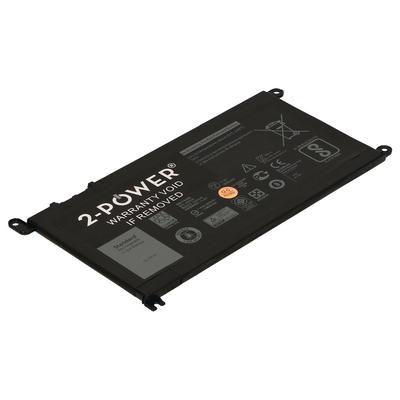 2-Power CBP3593A Notebook reserve-onderdelen