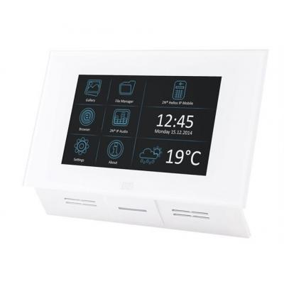 2N Telecommunications 91378375WH Intercomsysteemaccessoires