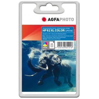 AgfaPhoto APHP62CXL Cartouches d'encre