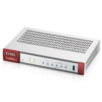 Zyxel VPN50-EU0101F firewalls (hardware)