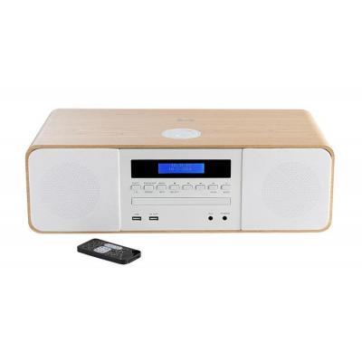 Thomson MIC201IDABBT Home audio systemen