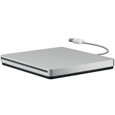 Apple MD564ZM/A Lecteurs de disques optiques
