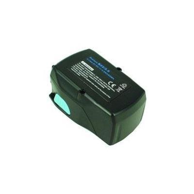 2-Power PTI0267A Batterijen/accu's en opladers voor elektrisch gereedschap