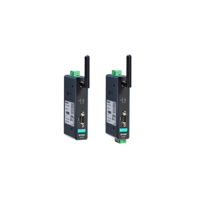 Moxa ONCELL G2111-T modems