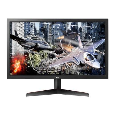 LG 24GL600F-B Moniteurs PC