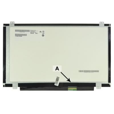 2-Power SCR0082A composants de notebook supplémentaires