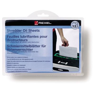 Rexel 2101948 Accessoires pour déchiqueteuse à papier
