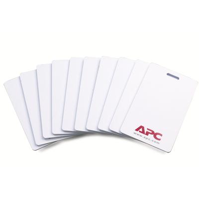 APC AP9370-10 Chipkaarten