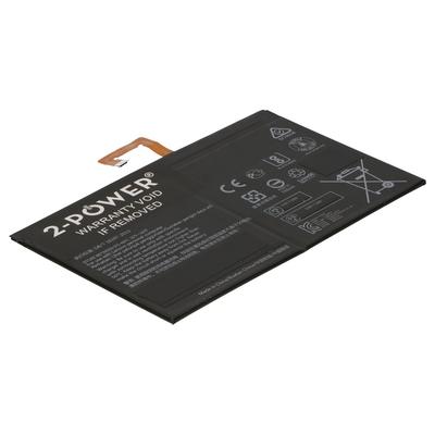 2-Power CBP3619A composants de notebook supplémentaires