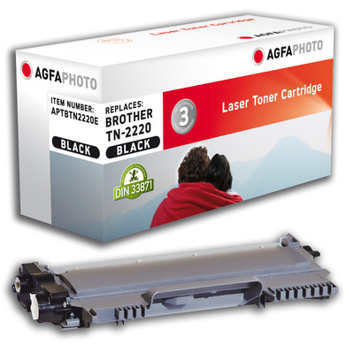 AgfaPhoto APTBTN2220E toners & laser cartridges