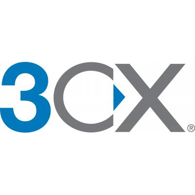 3CX 3CXPS128 softwarelicenties & -uitbreidingen