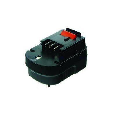 2-Power PTH0073A Batterijen/accu's en opladers voor elektrisch gereedschap