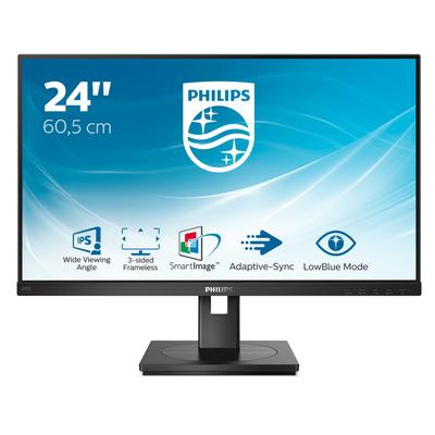 Philips 242S1AE/00 monitoren